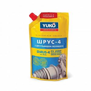 YUKO Шрус-4  0,4 кг(ж/б банка)