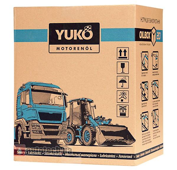 YUKO М10Г2к ( OILBOX ) 20л