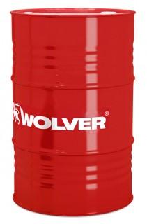 WOLVER Hydraulikol HLP 32  208л.