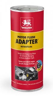 WOLWER MOTOR FLUSH ADAPTER  10хв