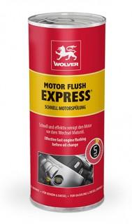 WOLWER MOTOR FLUSH EXPRESS 5хв