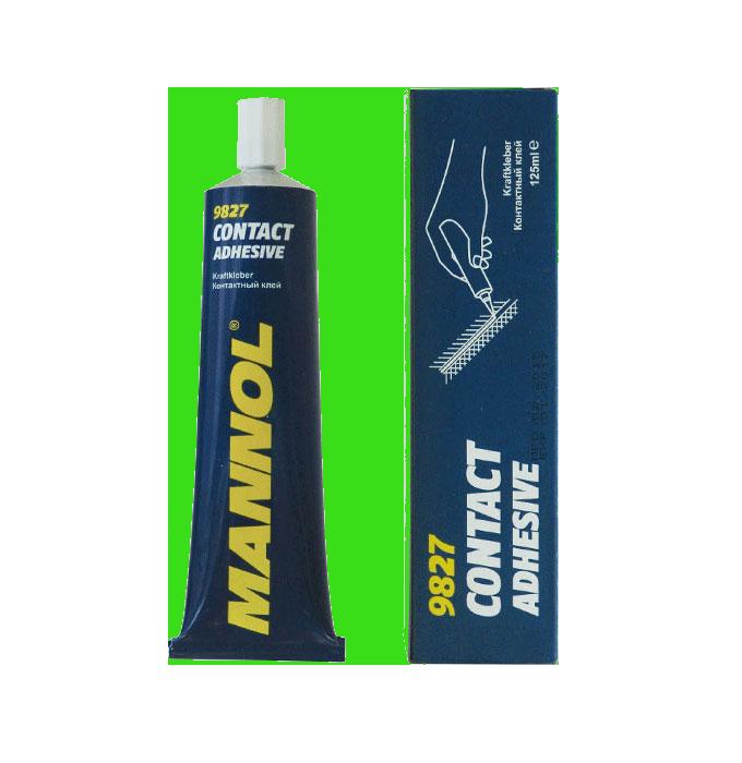 MANNOL 9827 Contact Adhesive  Контактний клей 125г.