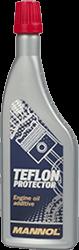 MANNOL 9998 Teflon Protector/Антифрікційна присадка до системи змащування 0,2л.