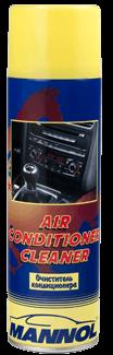 MANNOL Air Conditioner Cleaner 9971/ Очисник кондиціонера 0,52л.