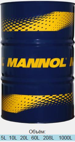 MANNOL TRUK SPECIAL TS-7 UHPD 10W40 20л.