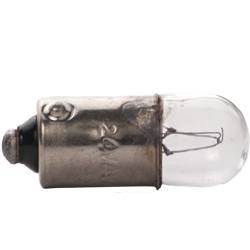 MANNOL Лампа автомобільна 202280 T4W 12V4W BA9s