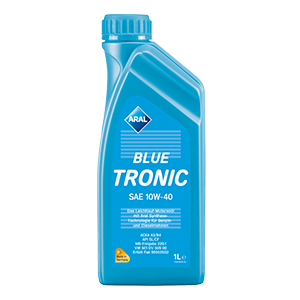 ARAL Blue Tronic 10W40 1л.