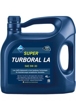 ARAL Super Turboral LA 5W30 4л.