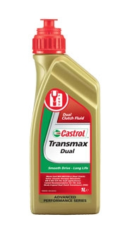 CASTROL Transmax DUAL 1л.