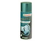 CASTROL Chain Spray O-R Засіб для змащування ланцюгів мототехніки 0,4л.