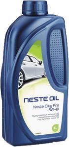NESTE Pro 5 W40 C 3  4л