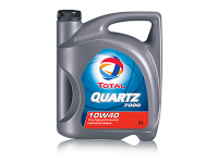 TOTAL QUARTZ Diesel 7000 10W40 4л.