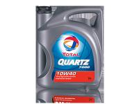 TOTAL QUARTZ Energy 7000 10W40 5л