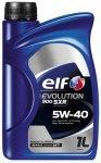 ELF EVOLUTION 900 SXR 5W40 5л