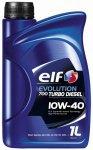 ELF EVOLUTION 700 TURBO D 10W40 5л
