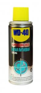 WD-40 SPECIALIST Біла літіїва змазка 200 мл