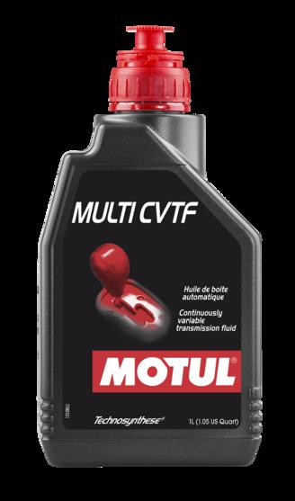 MOTUL  MULTI CVTF 1л.