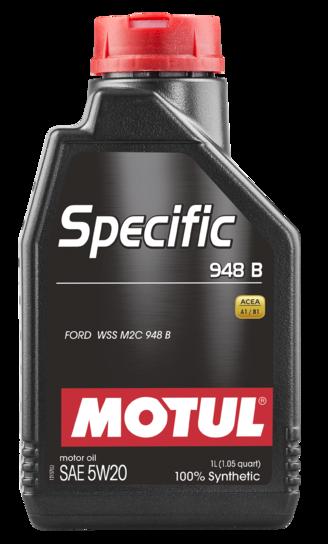 MOTUL  Specific  948 B  5W20 1л