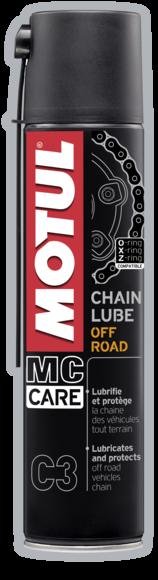MOTUL Chain Lube OFF Road  400мл.