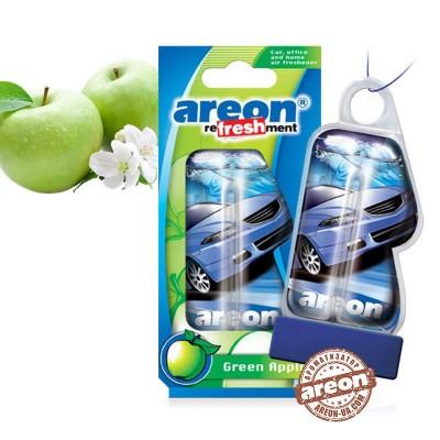 "AREON Рідкий  ""АВТО"" Зелене яблуко"