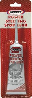 WYNNS W 64503 Power Steering Stop Leak присадка призначенна для зупинки і запобігання витокам в гідропідсилювачі керма,125мл.