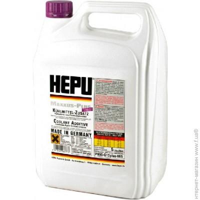 HEPU P999 G12plus 005 Концентрат фіолетовий 5л