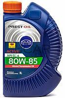 PREST OIL 80W85 GL-4 1л.