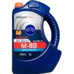 PREST OIL M8B1 5л.