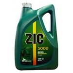 ZIC Х5000 10W40 діз. 6л.