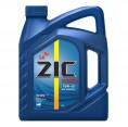 ZIC X5000 10W40 діз 4л.
