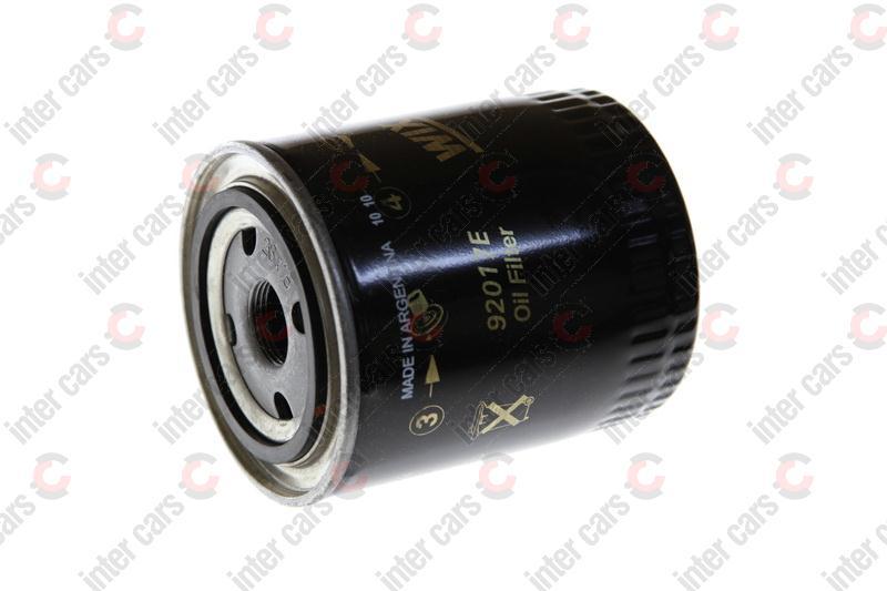 WIX Фільтр масляний 92017Е