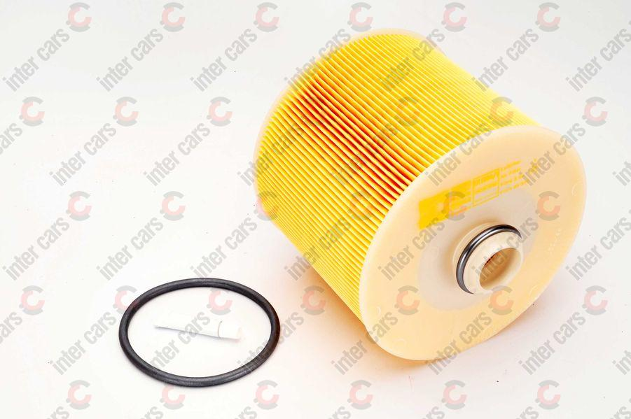 KNECHT Фільтр повітряний  LX 1006/1D