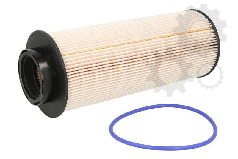KNECHT Фільтр паливний KX 262D