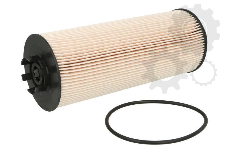 KNECHT Фільтр паливний KX 261D