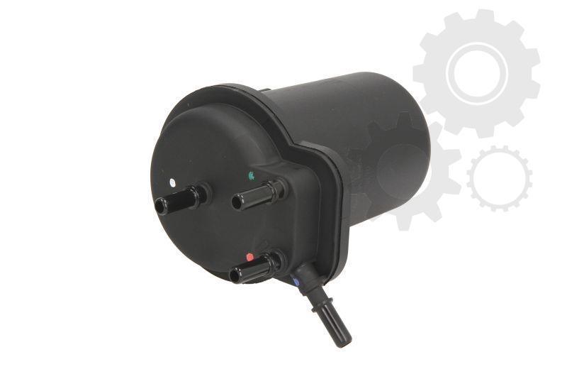 KNECHT Фільтр паливний KL 432