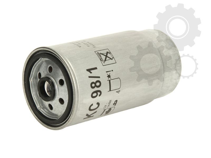 KNECHT Фільтр паливний KC 98/1
