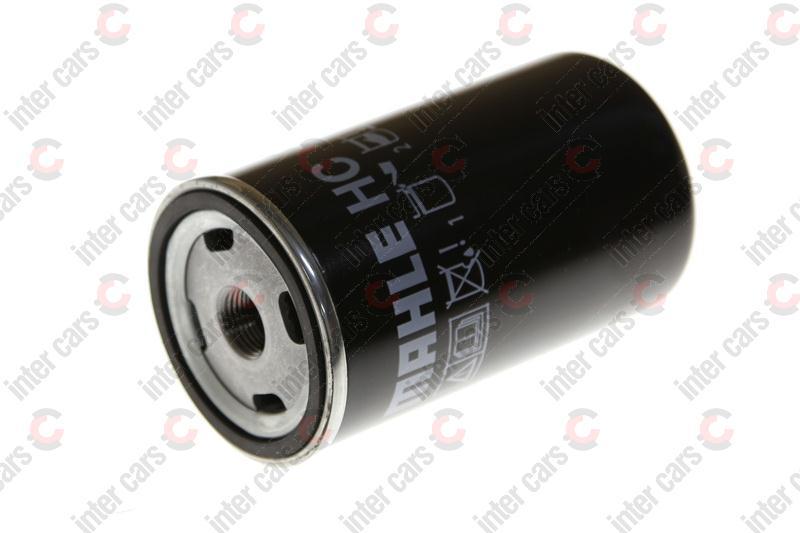 KHNET Фільтр гідравліки коробки передач HC 9