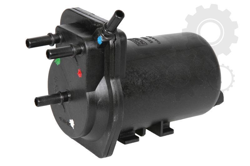 MANN Фільтр паливний WK 939/4