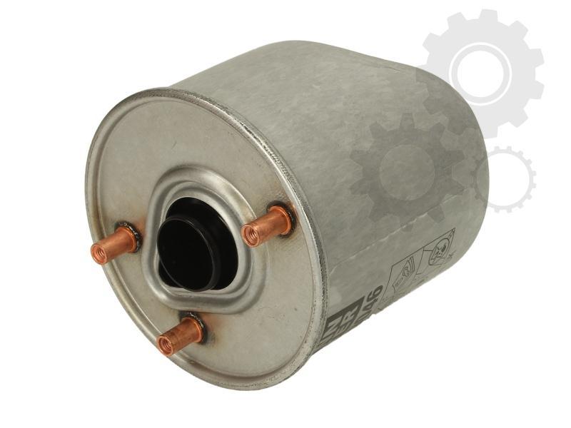 MANN Фільтр паливний WK 9046z