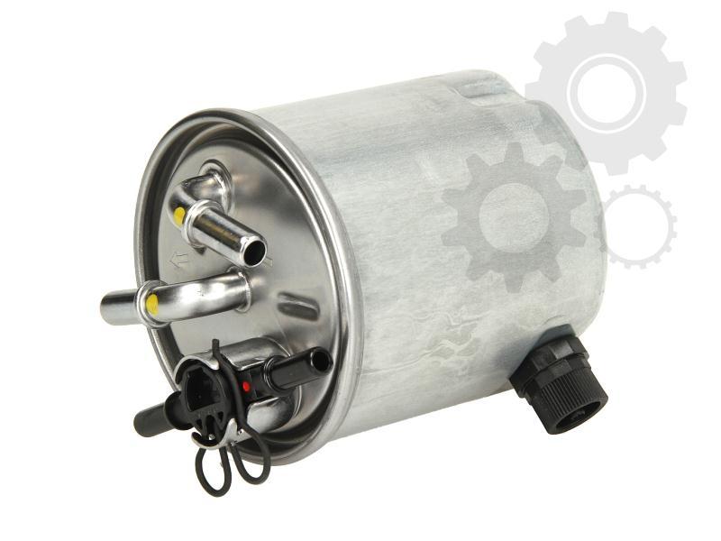MANN Фільтр паливний WK 9025