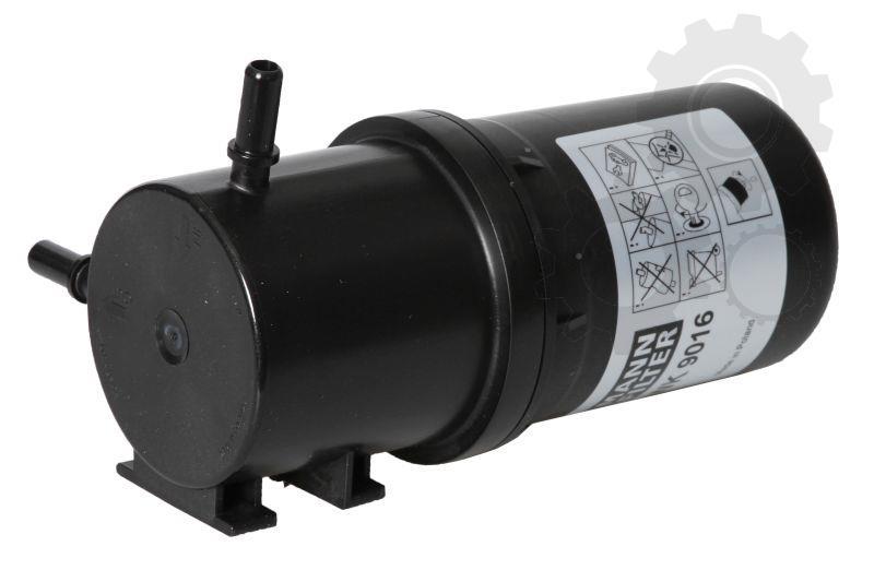 MANN Фільтр паливний WK 9016
