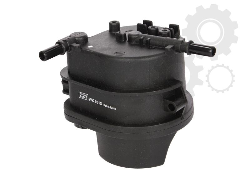 MANN Фільтр паливний WK 9015х