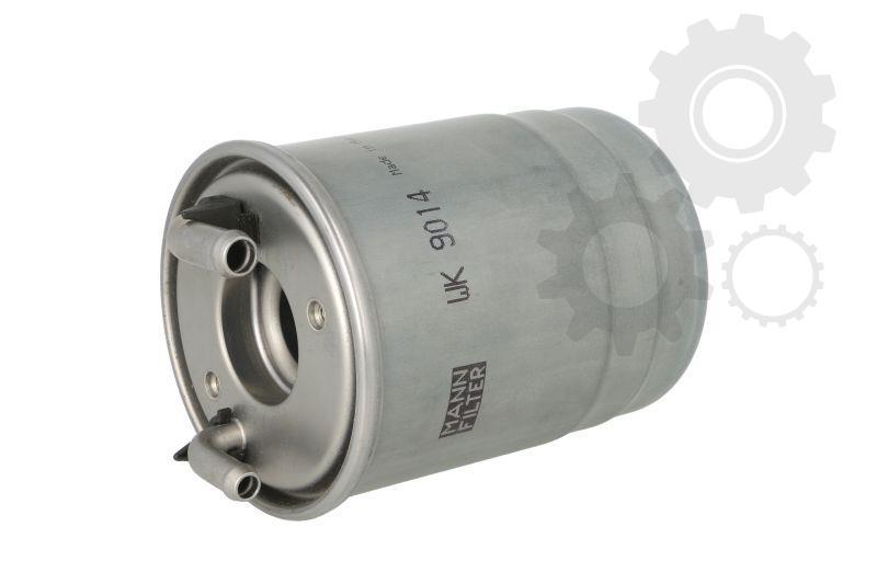 MANN Фільтр паливний WK 9014Z