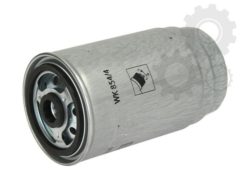 MANN Фільтр паливний WK 854/4