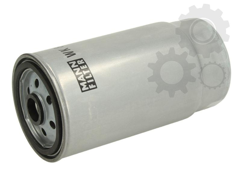 MANN Фільтр паливний WK 845/7