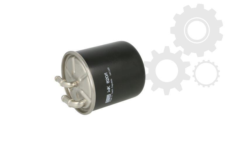 MANN Фільтр паливний WK 820/1