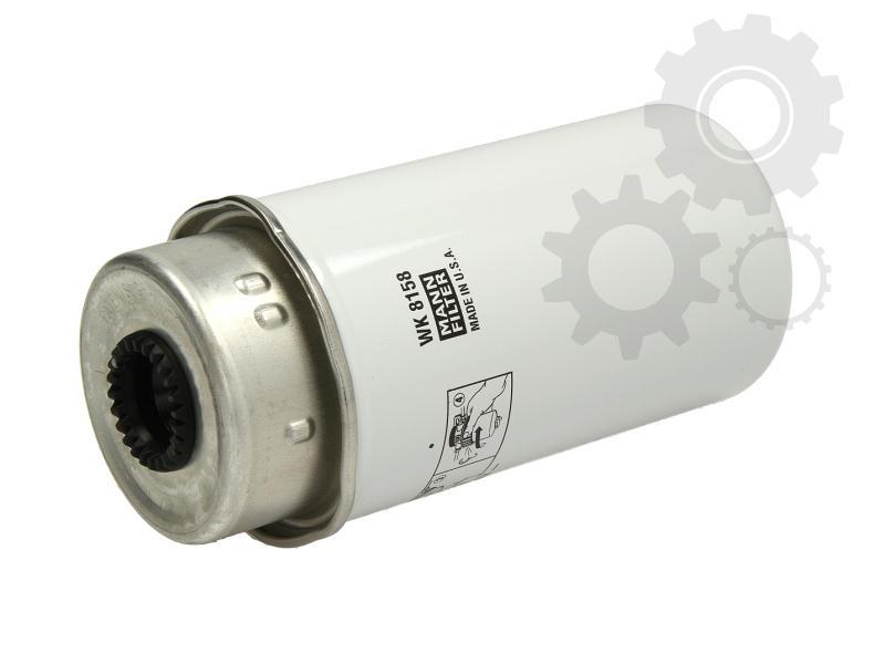 MANN Фільтр паливний WK 8158