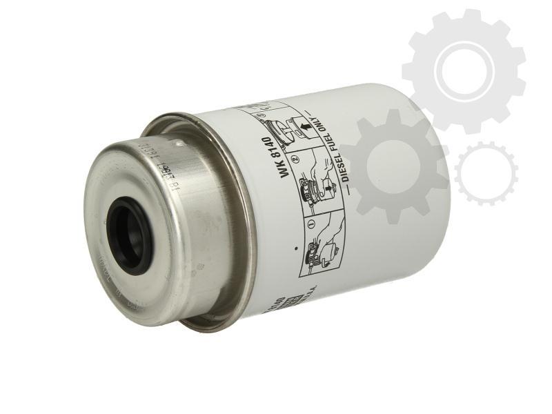 MANN Фільтр паливний WK 8140