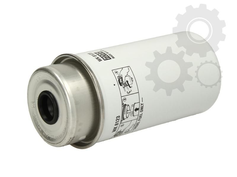 MANN Фільтр паливний WK 8123