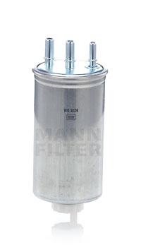 MANN Фільтр паливний WK 8039